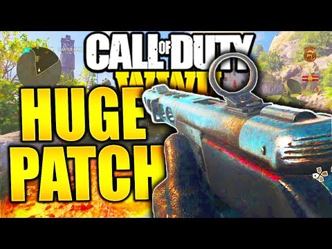 call of duty ww2 huge changes..