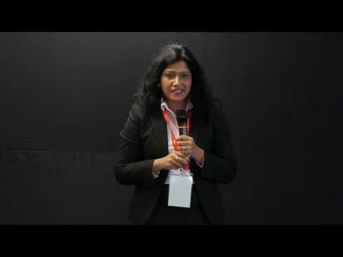 Gender Equality at Workplace | Nidhi Dua | TEDxGurugramWomen