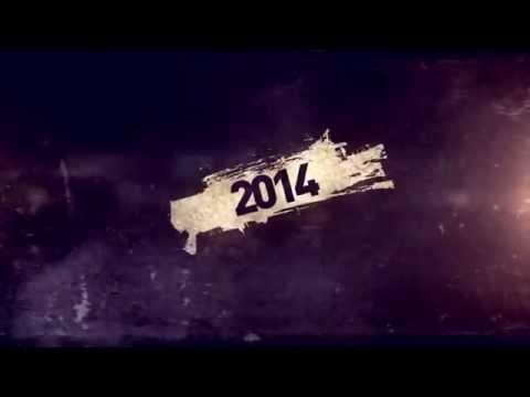 Extreme Music Revolution 2014 - Mega Music Wilga