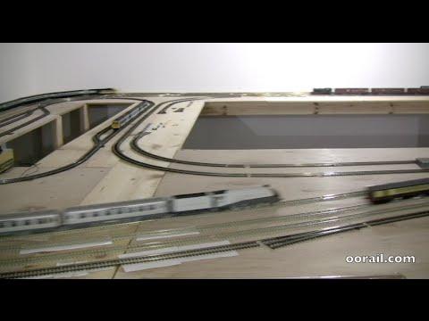 oorail.com | September 2015 Model Railway Layout Update