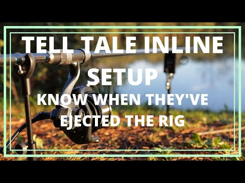 Carp Fishing ~ The Ultimate Inline Lead Setup (Plus Competition Winner Announced!)