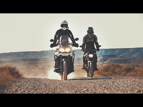 Teaser | Vater & Sohn Motorradreise in die Pyrenäen | Father & Son Motorcycle Trip to the Pyrenees