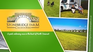 Stonebridge Farm Caravan Park Weston-super-Mare