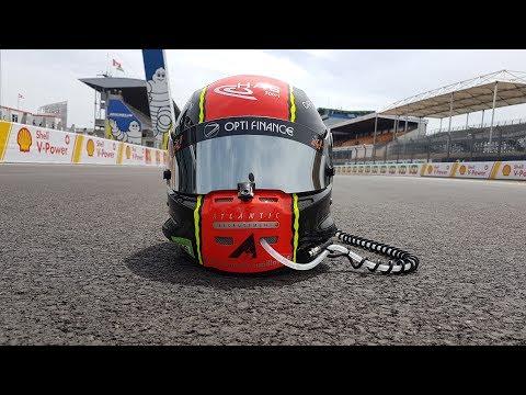 En attendant Le Mans