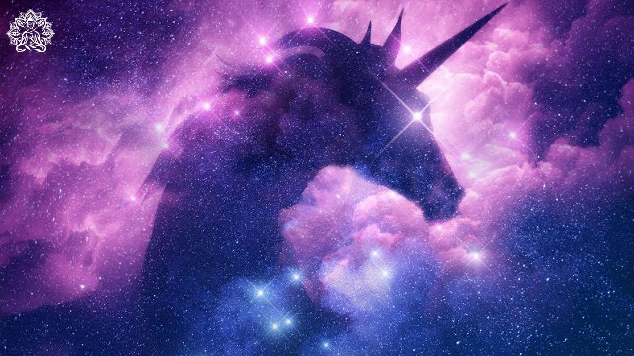 999Hz + 963Hz Powerful Cosmic Healing ✤ Deep Healing Energy ✤ Positive  Vibration - YouTube