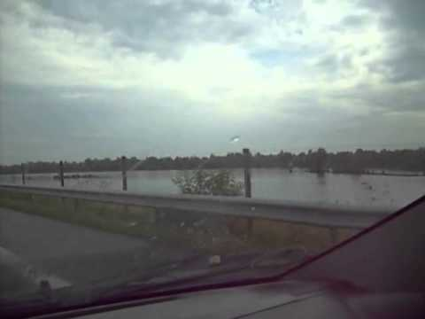 Driving from Haren (Lower Saxony,Germany) to Gronau (North Rhine Westphalia,Germany)