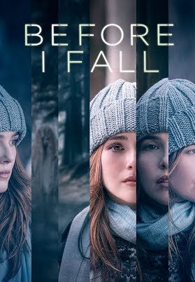 before i fall film