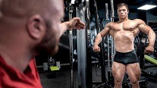 Tobias Hahne bewertet mein Wettkampf Posing!