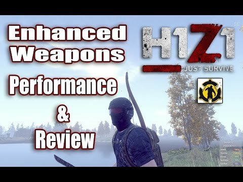 h1z1 just survive review