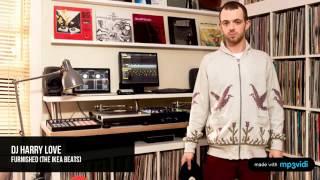 Download lagu DJ Harry Love Furnished MP3
