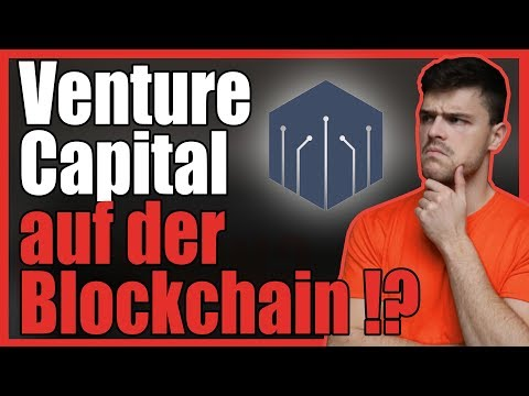 Dezentralisiertes Venture Capital! Iconiqlab Review