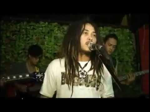 crazyrasta - saat ku luka ( Bossas version )