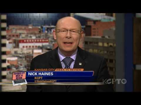 Kansas City Week in Review - November 15, 2013