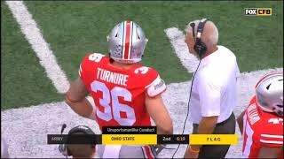 2017 - Army Black Knights at Ohio State Buckeyes in 30 Minutes