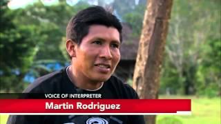In Panama, Locals Protest Canadian Copper Mines