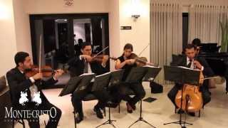 Baixar Viva la Vida - Quarteto de Cordas   Monte Cristo Coral e Orquestra para casamento