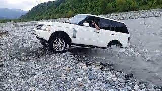 EPIC FAILS With SUV - COMPILATION 2018