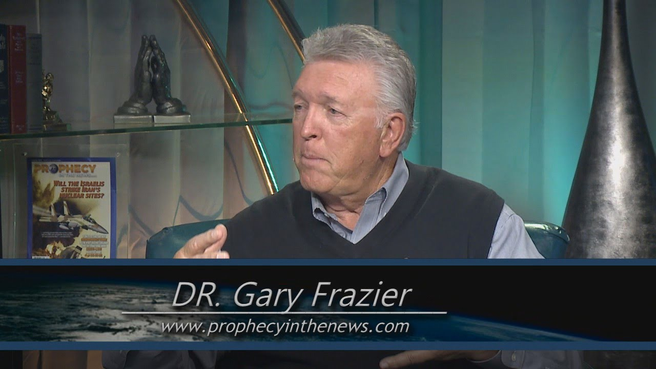 Gary Frazier: Where is America? Part 2 - YouTube