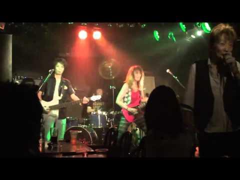 FORTKNOX Live at Rock Bar Crawdaddy Club 2013.08.22 #2