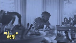 """Vent"" | Drake Type Beat 2018 [Prod. By Bandit Luce]"