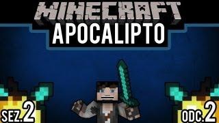 Minecraft: Apocalipto #2 - Unban dla wszystkich !