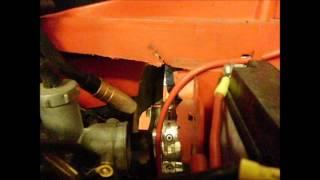 ATV Exhaust Upgrade Chinese