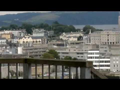 plymouth coast line video guide