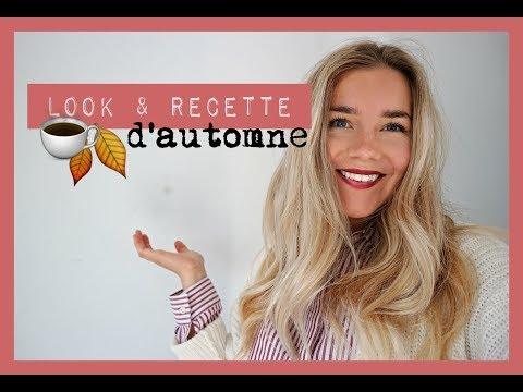 look-d'automne-&-cafÉ-glacÉ-À-la-citrouille-ÉpicÉ