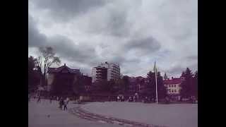 видео Санатории, виллы Трускавца