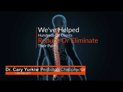 Crack Your Own Back | Penticton Chiropractor 250-492-2277
