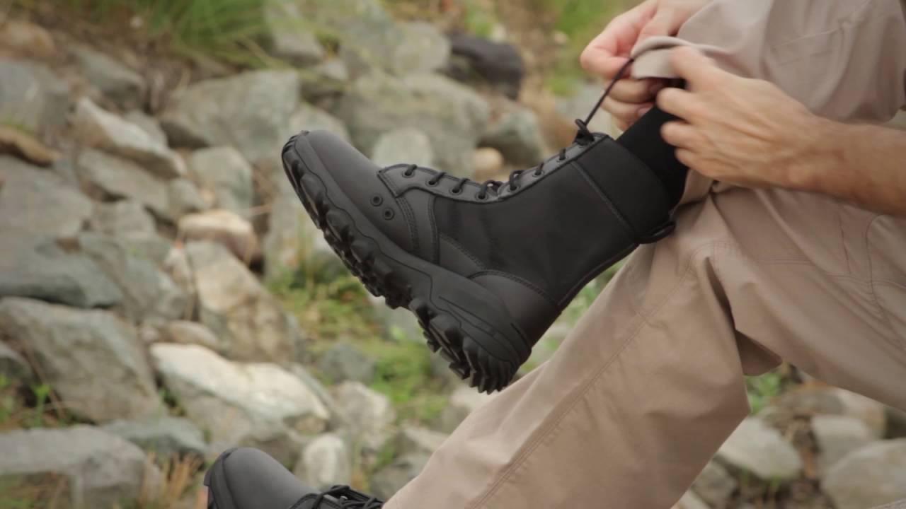 12339 Speed 3.0 Jungle Rapid Dry Boot