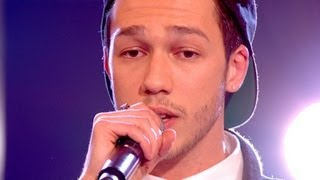 The Voice UK 2013 | Danny County performs Be My Baby- The Knockouts 2 - BBC One