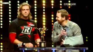 vuclip WWE Slamy Awards RAW 13.12.2010 6/10