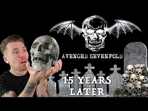 AVENGED SEVENFOLD's Waking the Fallen Turns 15 Years Old | Apocalyptic Anniversaries