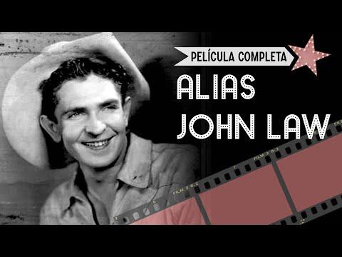 Alias John Law | Película Completa Online Versión Original G