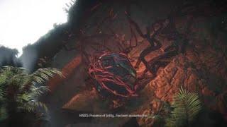 Horizon Zero Dawn™: Complete Edition clip before final battle