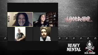 #HMTalks - Entrevista con MISERABLE