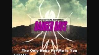 Album Preview  My Chemical Romance - Danger Days The True Lives Of The Fabolous Killjoys