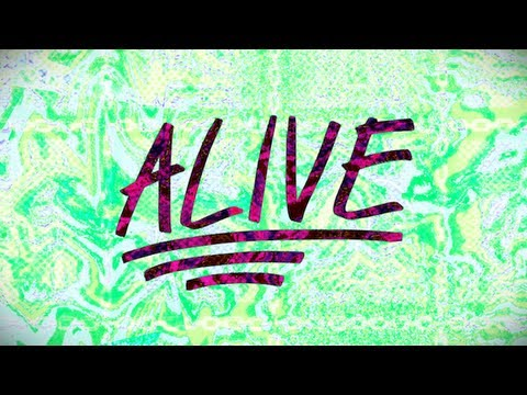 It is alive song
