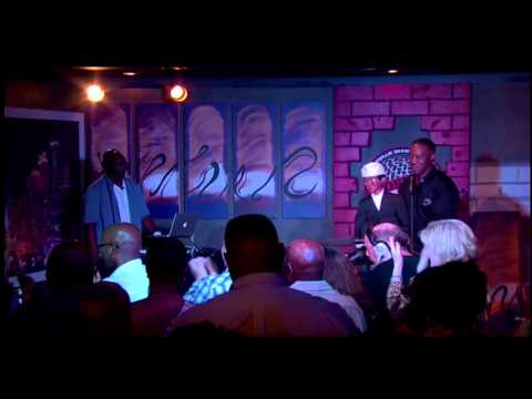 Willie Brown and Friends Gospel Comedy Live Episode #2