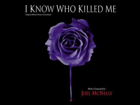 I Know Who Killed Me Soundtrack - The Graveyard