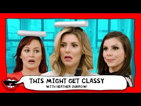 HOW TO BE CLASSY with Grace Helbig & Mamrie Hart