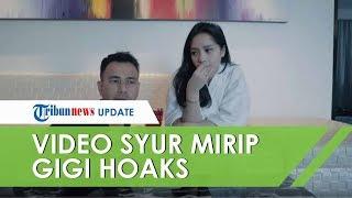 Video Syur Mirip Nagita Slavina Beredar, Raffi Ahmad: Aku Katakan Itu 100 Persen Hoaks