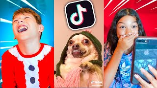 Try Not To Laugh or Grin While Watching Funny Tik tok Videos!!! | Txunamy