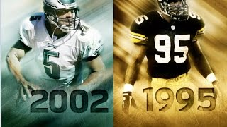 OMG! Donovan Mcnabb! New Legends Announced!  ::-XBOX ONE Madden 16 Ultimate Team