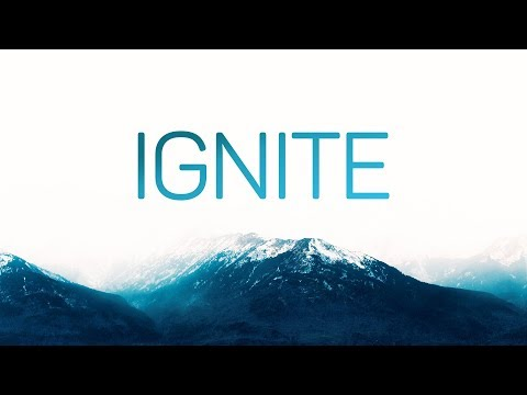 Alan Walker & K - 391 - Ignite (Lyrics Video) ft. Julie Bergan & Seungri