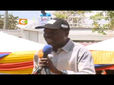 200 Bondo elders to benefit from NHIF medical cover