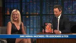 Jamie Dornan: Nacktmodel für Abercrombie & Fitch