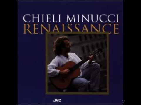 """Chieli Minucci - """"Cause We've Ended As Lovers"""""""
