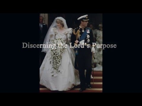 Discerning the Lord's Purpose- Rebecca Friedlander